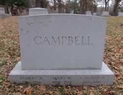 Robert Alexander Campbell