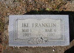Ike M Franklin