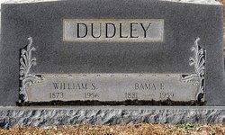 William Seborn Dudley