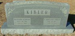 L. Mozelle <I>Smith</I> Kibler