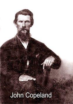 John Whetstone Copeland