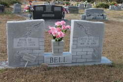 Zannie Lee <I>Cole</I> Bell