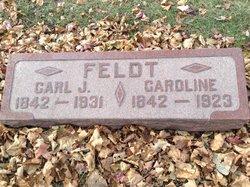 Carl Feldt