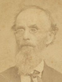 Rev William Crain