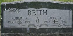 Robert A. Beith