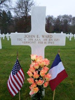 Tec4 John E Ward