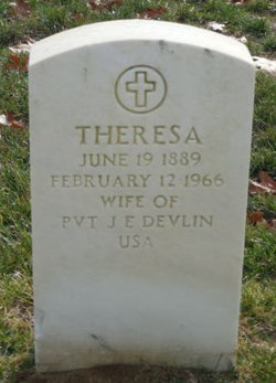 Theresa Devlin