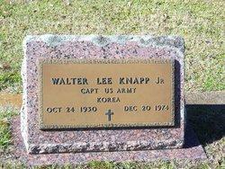 Walter Lee Knapp, Jr
