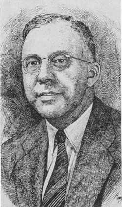 David Lawrence Alexander, II