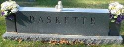 Nelle <I>Taylor</I> Baskette