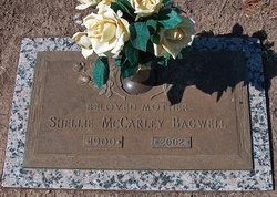 Shellie H. <I>McCarley</I> Bagwell