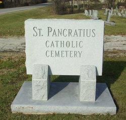 Saint Pancratius Cemetery