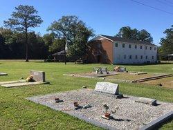 Black Jack Baptist Church Cemetery