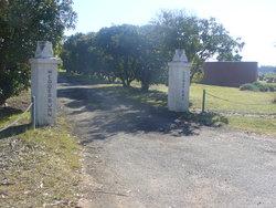 Wedderburn Cemetery