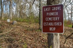East Grove Cemetery