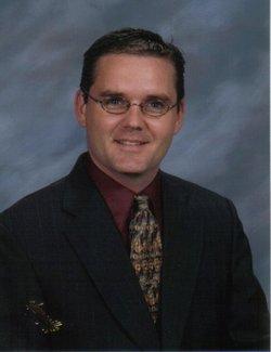 Heath Jenkins