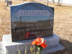 Jesse David Abrahamson