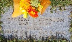 Herbert L Johnson
