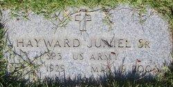 Hayward Juniel, Sr