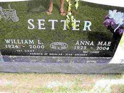 Anna Mae <I>Lande</I> Setter