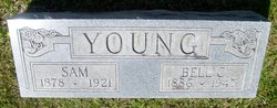 Bell <I>Cantrell</I> Young