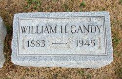William Holmes Gandy