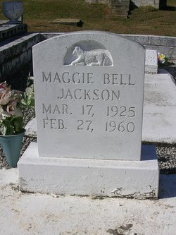 Maggie Bell Jackson