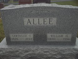 William Hutton Allee