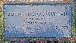 John Thomas Curran