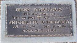 Frank Degregorio
