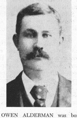 Owen Alderman
