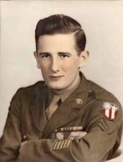 Howard Clayton Gibson