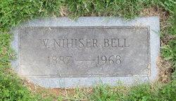 William Nihiser Bell