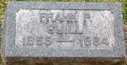 Frank P. Guill