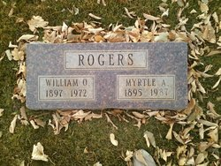 William Oliver Rogers