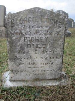 Georgie Locke Richey