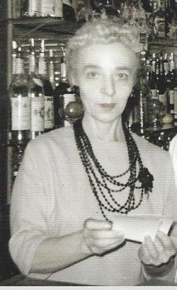 Ruth <I>Cotten</I> Giolman