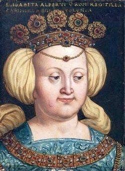 Elisabeth of Habsburg