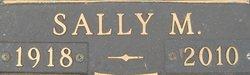 Sally <I>McGinnis</I> Abernathy