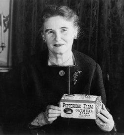 Margaret <I>Fogarty</I> Rudkin