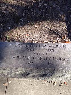 Col William Elliott Huger Sr.