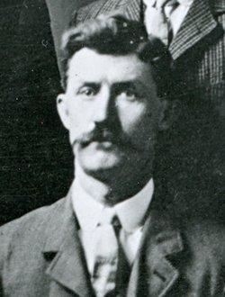 Joseph William Mitchell