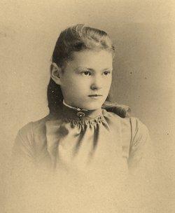 "Anna Louise ""Annie"" <I>Marshall</I> Miller"