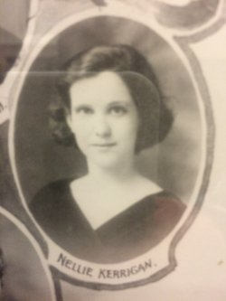 Nellie Elizabeth Kerrigan