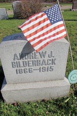 Andrew J Bilderback