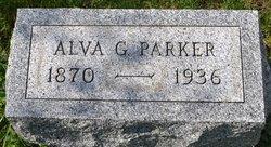 Alva George Parker