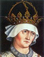 Elisabeth of Luxembourg