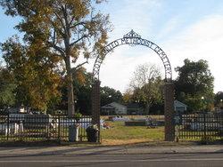 Scotts United Methodist Church Cemetery