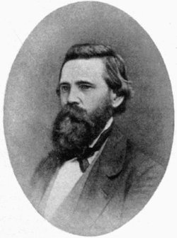 Richard Adolphus Oakford
