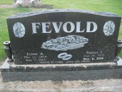Ernest A. Fevold